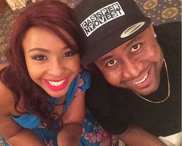 casper and boity relationship problems