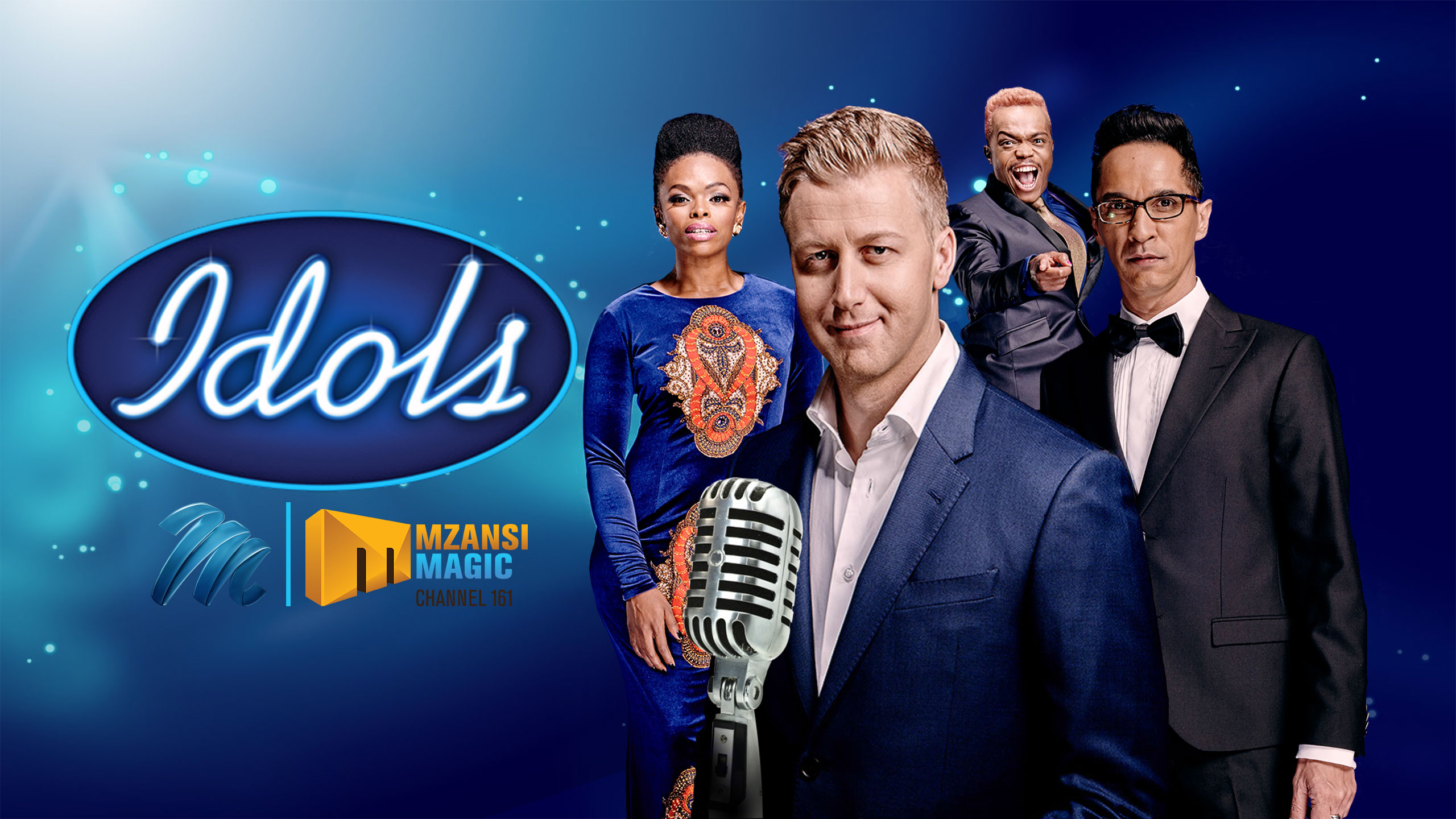 Jennifer Rush brings in 80's theme on Idols SA | The Citizen